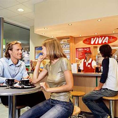 Partnership tra Gimoka e l'austriaca OMV