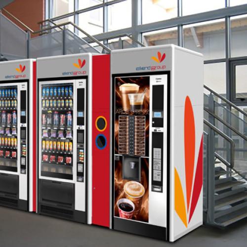 Le novità di Baltom Elivend Group a Expo Vending Sud