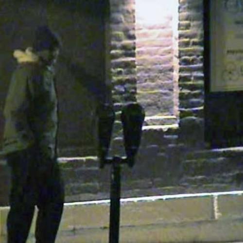 UK. Singolare condanna per un ladro di vending machine