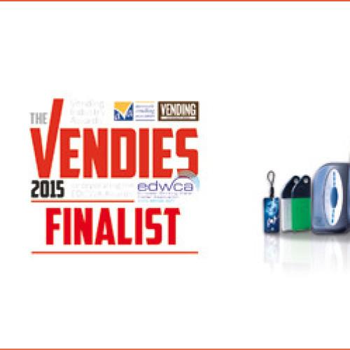 SuzoHapp finalista a The Vendies 2015. Dai il tuo voto!
