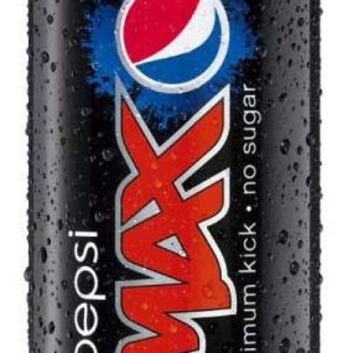 Pepsi USA al sucralosio e in Italia arriva Pepsi Max