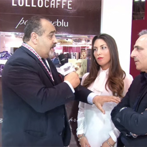 Vending TV – Intervista con Ciro Lollo e Valentina Bottone della Dical srl