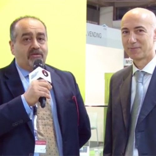 Vending TV – Intervista con Fabrizio Rigo di Microhard srl