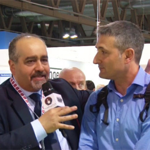 Vending TV- Intervista con Ottavio della Portella – World Matic