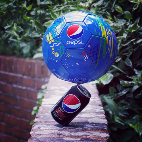 La UEFA Champions League 2015/16 è firmata PepsiCo
