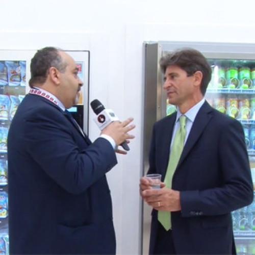 Vending TV – Intervista con Vincenzo Tundo di San Benedetto SpA