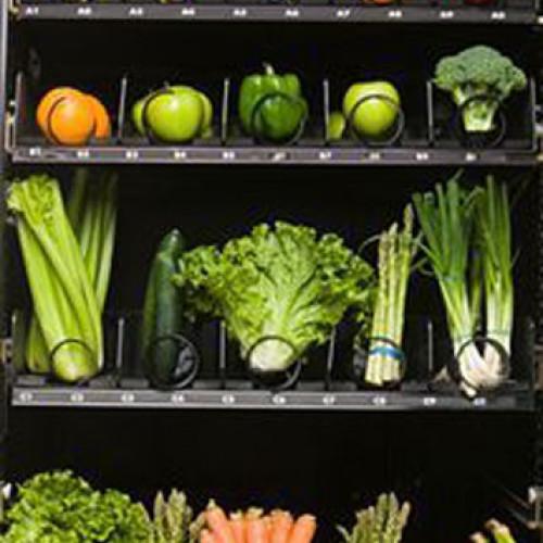 Shelf life più lunga per i prodotti di IV gamma