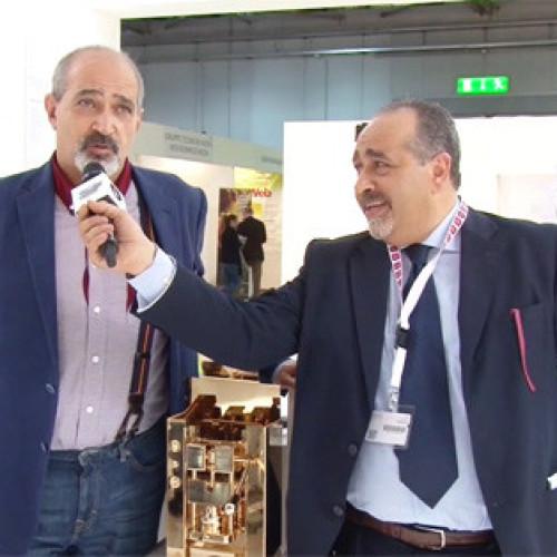 Vending TV – Intervista con Alfonso e Fabio Teti di Faber Italia srl