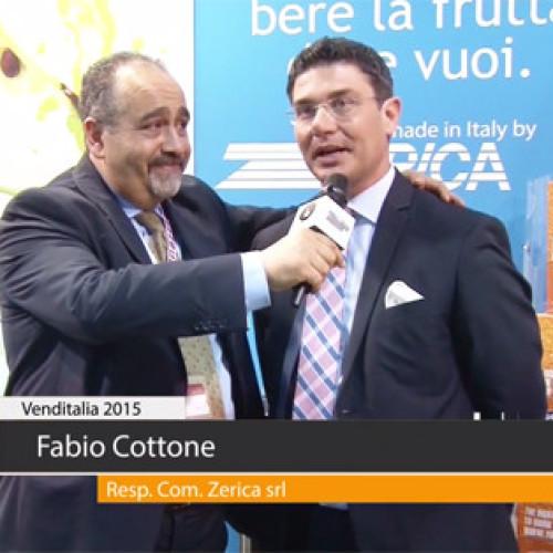 Vending TV – Intervista con Fabio Cottone di Zerica srl