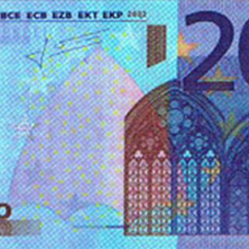 Banconote da 20 euro false in Irpinia