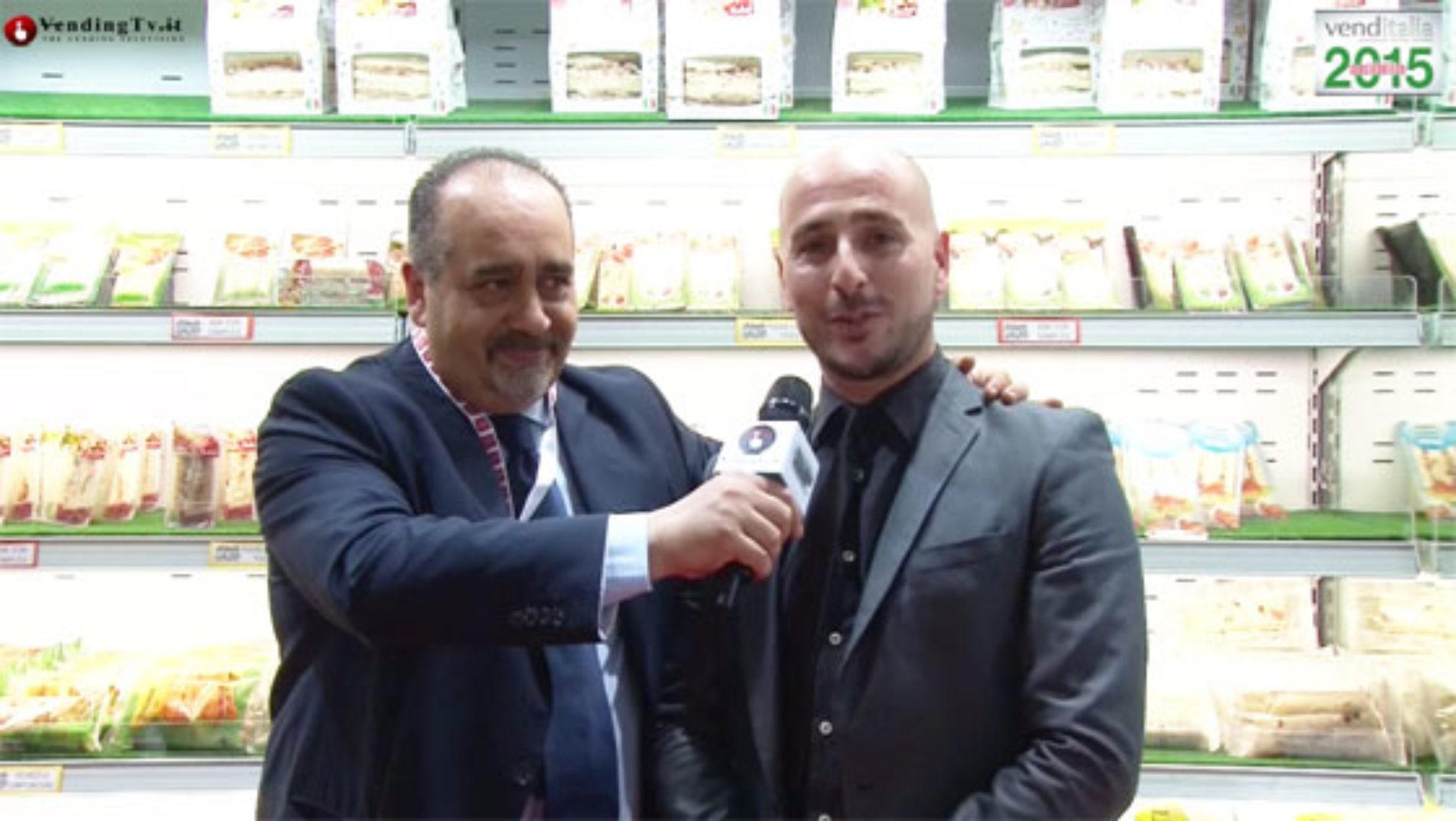 Vending Tv – Intervista con Luca Pastore di AdueA