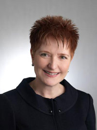 Carla Balakgie presidente NAMA
