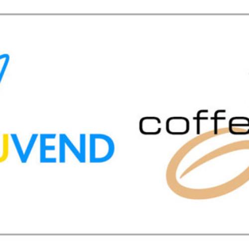 Eu'Vend & Coffeena 2015. Il vending s'incontra a Colonia