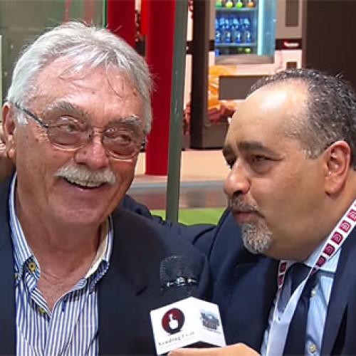 Vending TV – Fabio Russo intervista Felice Milani della Ni.si. srl