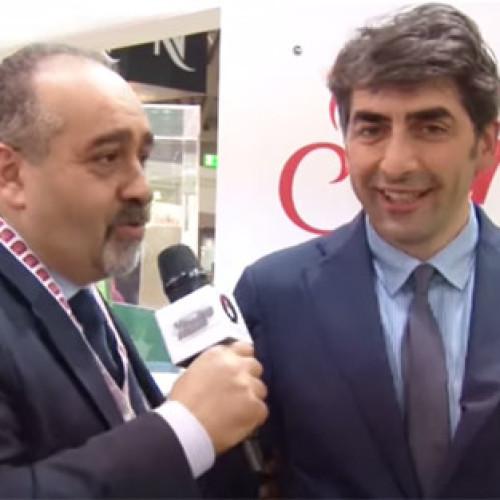 Vending TV – Fabio Russo intervista Alfredo Tabacco di Ferrarelle SpA