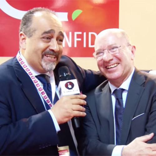 Vending TV – Intervista  con P.A. Lazzari – Presidente di CONFIDA