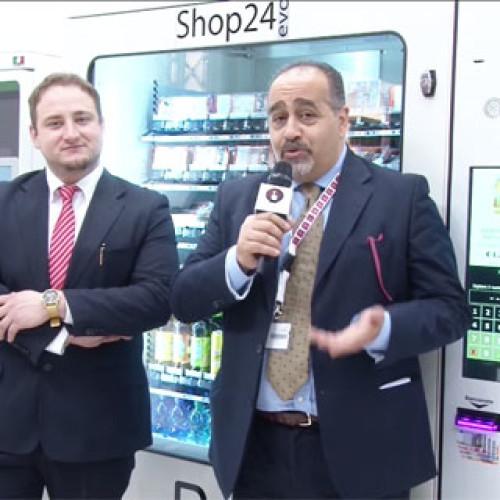Vending TV – Fabio Russo intervista Babele Gorini di Magex srl