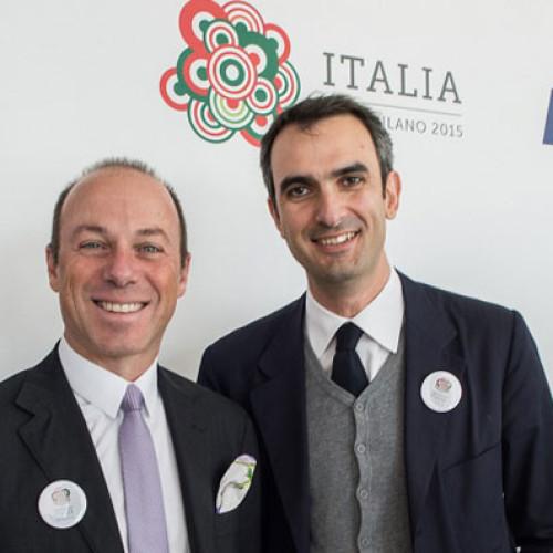 Marco Lavazza presidente di AIIPA