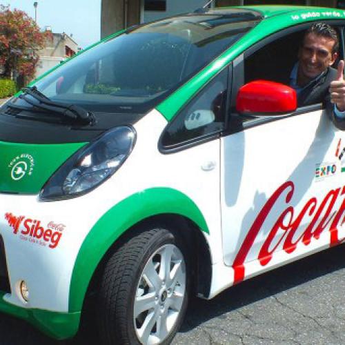 Il Green Mobility Project di SIBEG