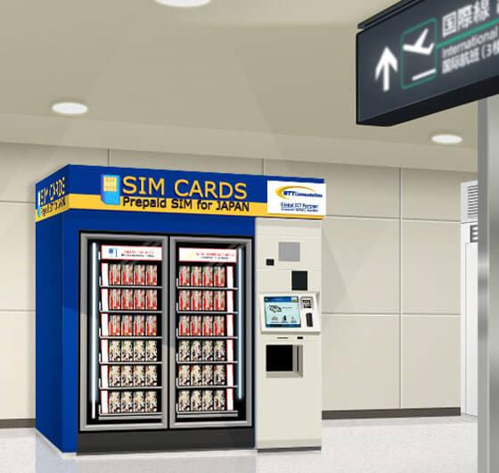 SIM CARD vm