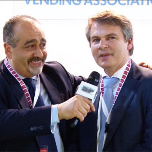 Vending TV – Fabio Russo intervista Xavier Arquerons – ANEDA
