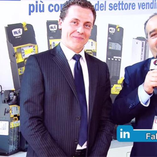 VendingTv.it – Fabio Russo intervista Cristian Ielo di CPI srl