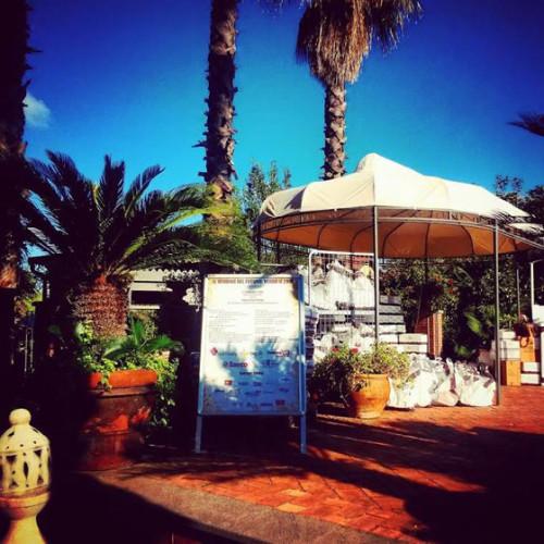 Foto Gallery Catania 12/09/15 – Il vending del futuro