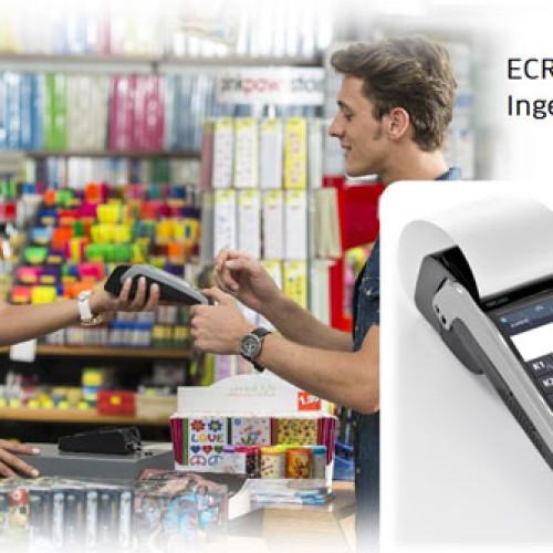 Prime installazioni del nuovo ECR-POS Ingenico