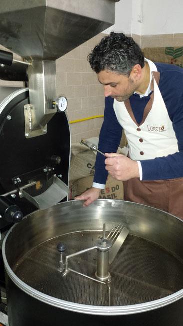 Loreto-tostatrice