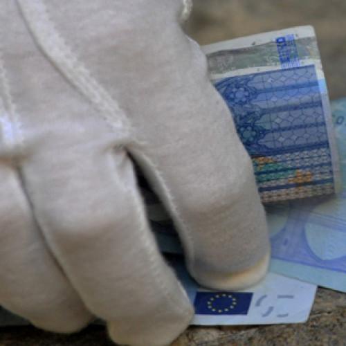 Banconote false da 20 euro nei d.a. in provincia di Napoli