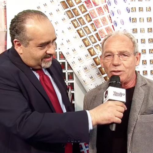 Expo Vending Sud – Intervista con Giuseppe Greco di Greco Zucchero srl