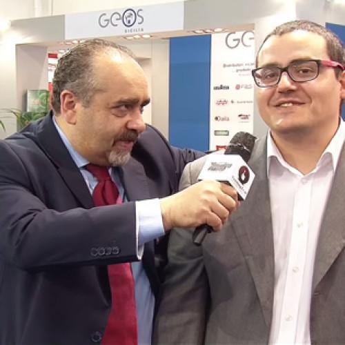 Expo Vending Sud 2015 – Intervista con William Giannelli di Ingegni srl