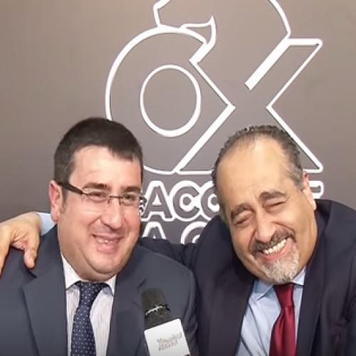 Expo Vending Sud 2015 – Intervista con Antonio Lo Coco della OX srl