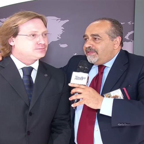 Expo Vending Sud 2015 – Intervista con Giacomo Carucci di Soave Group