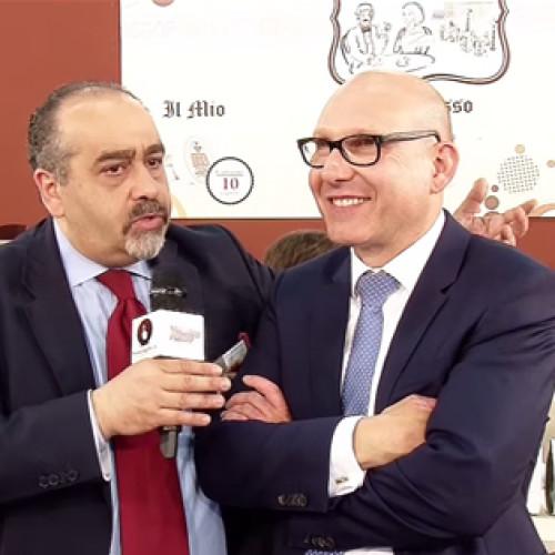Expo Vending Sud 2015 – Intervista con Giuseppe Toscano di TO.DA. Caffè