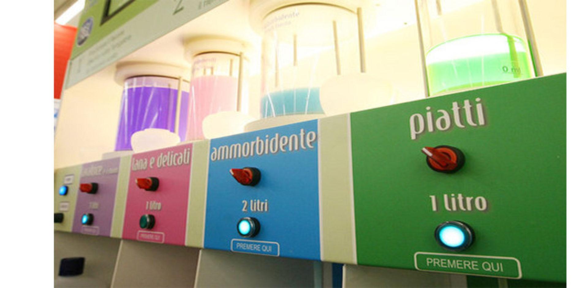 La Casa dell'Acqua integra nuove idee vending - Vendingnews.it - Notizie quotidiane sulla ...