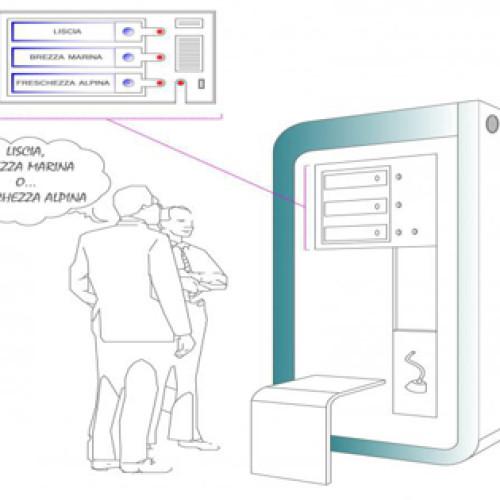 Crowdfunding per un distributore automatico di aria