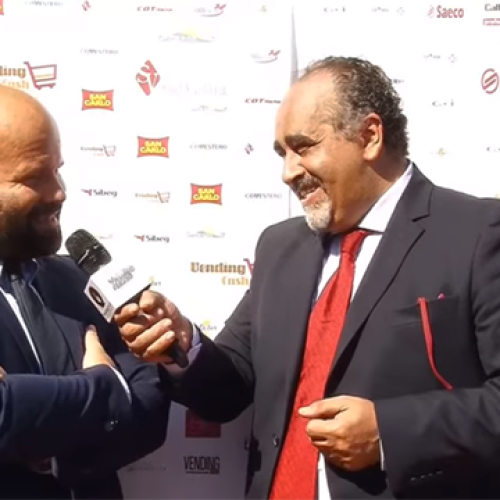 Vending TV – Intervista col dott. Michele Evolvi di CONFIDA