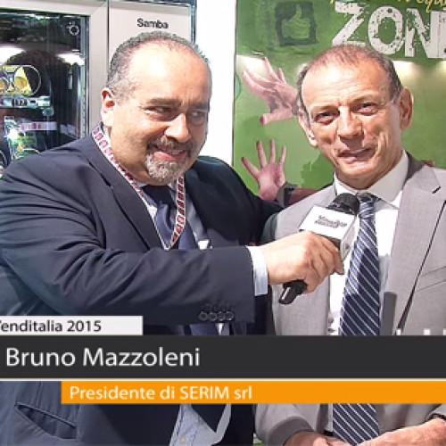 Venditalia 2015. Intervista con Bruno Mazzoleni pres. della Serim srl