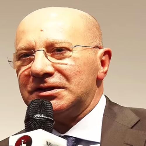 Stati Generali del Vending 2015 – Intervista col Pres. CONFIDA dott. Lazzari