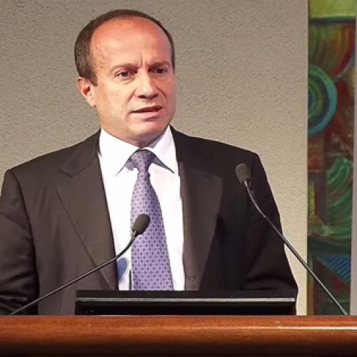 Stati Generali del Vending 2015 – Intervento dell'on. Andrea Mazziotti