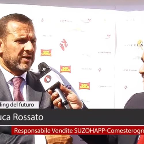Vending TV – Intervista con Luca Rossato di SUZOHAPP – COMESTERO