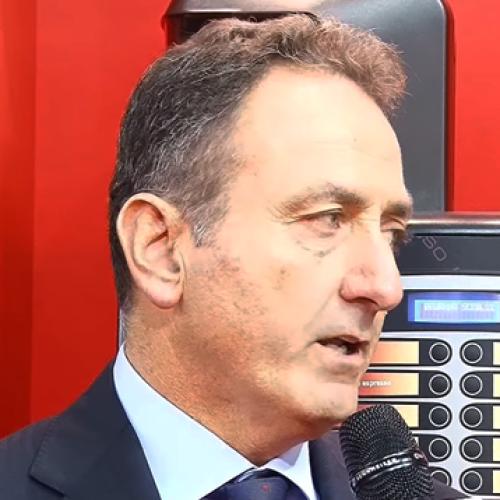 HOST 2015. Intervista con Claudio Picci di Covim SpA