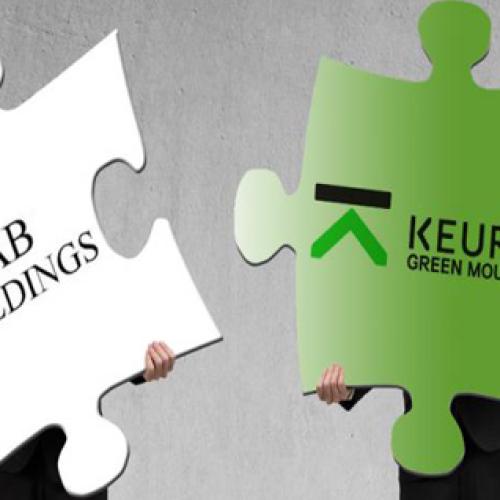 La tedesca JAB acquisisce Keurig Green Mountain