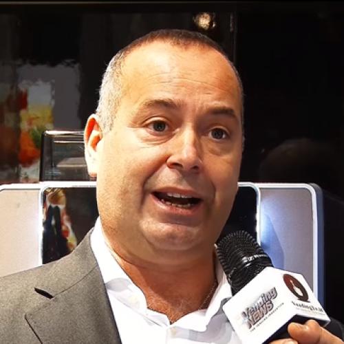 HOST 2015 – Riccardo Tonetti presenta laRhea