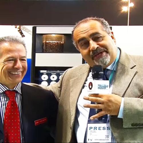 HOST 2015 – Intervista con Maurizio Chiecchi di N&W