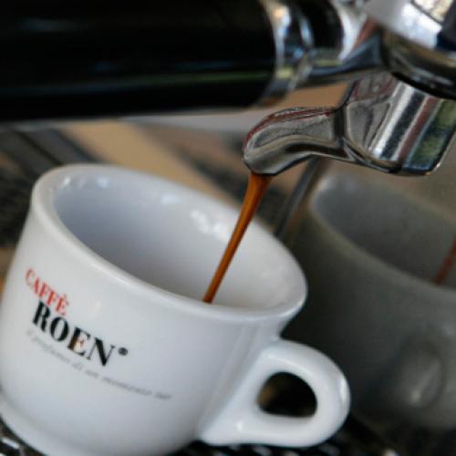 Caffè Roen premiato all'International Coffee Tasting Asia