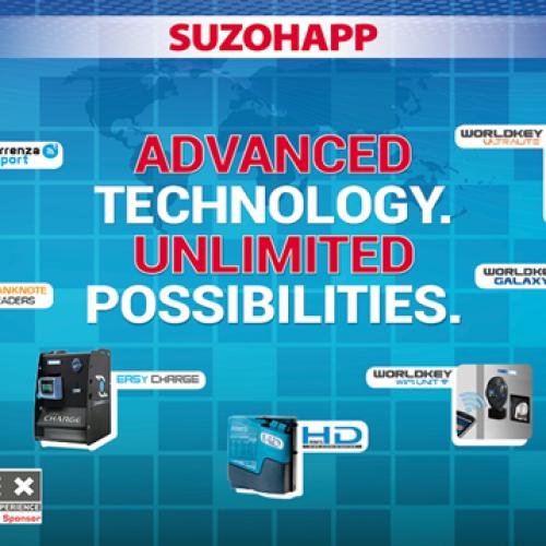 Dopo un 2015 da protagonista, SUZOHAPP è pronta per un 2016 di successi
