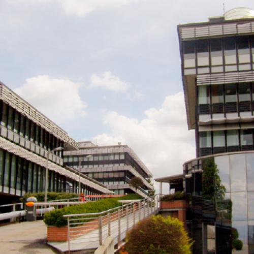 Ferrero lascia la sede direzionale di Pino Torinese