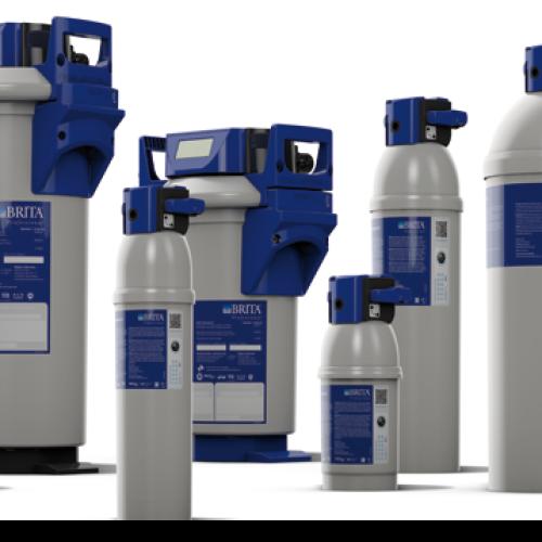 Brita a SIGEP 2016: la filtrazione professionale dell'acqua per l'ho.re.ca.